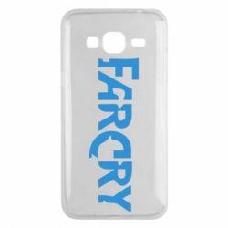 Чохол для Samsung J3 2016 FarCry