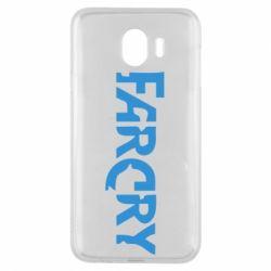 Чохол для Samsung J4 FarCry