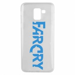 Чохол для Samsung J6 FarCry