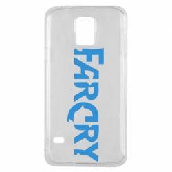 Чохол для Samsung S5 FarCry
