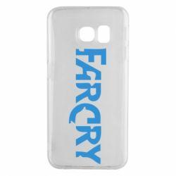 Чохол для Samsung S6 EDGE FarCry
