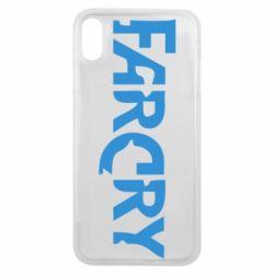 Чохол для iPhone Xs Max FarCry