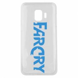 Чохол для Samsung J2 Core FarCry