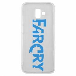 Чохол для Samsung J6 Plus 2018 FarCry
