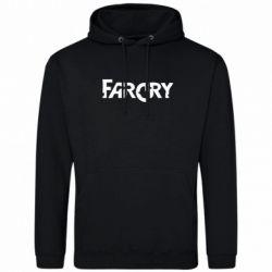 Толстовка FarCry - FatLine