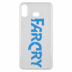 Чохол для Samsung A6s FarCry
