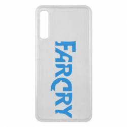 Чохол для Samsung A7 2018 FarCry
