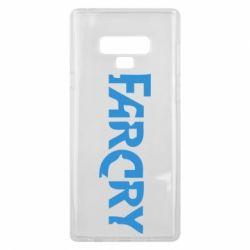 Чохол для Samsung Note 9 FarCry