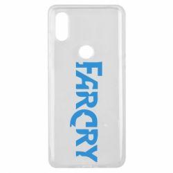Чохол для Xiaomi Mi Mix 3 FarCry