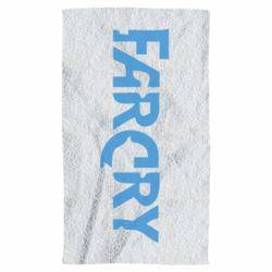 Рушник FarCry