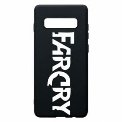 Чохол для Samsung S10+ FarCry