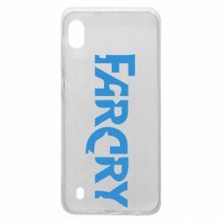 Чохол для Samsung A10 FarCry