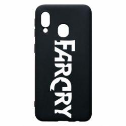 Чохол для Samsung A40 FarCry