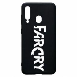 Чохол для Samsung A60 FarCry