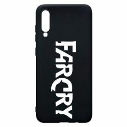 Чохол для Samsung A70 FarCry