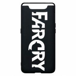Чохол для Samsung A80 FarCry