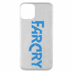 Чохол для iPhone 11 FarCry