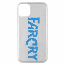 Чохол для iPhone 11 Pro FarCry
