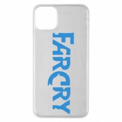 Чохол для iPhone 11 Pro Max FarCry