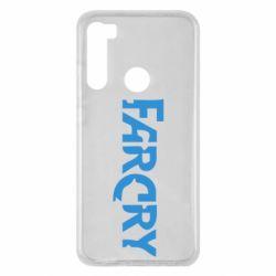 Чохол для Xiaomi Redmi Note 8 FarCry
