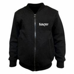 Дитячий бомбер FarCry
