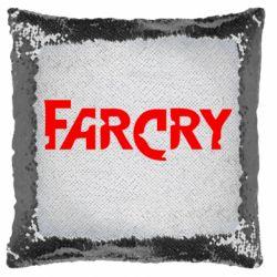 Подушка-хамелеон FarCry
