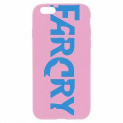 Чохол для iPhone 6 Plus/6S Plus FarCry
