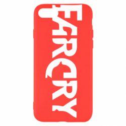 Чохол для iPhone 7 FarCry