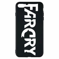 Чохол для iPhone 7 Plus FarCry