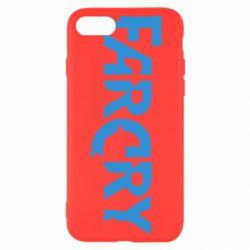 Чохол для iPhone 8 FarCry