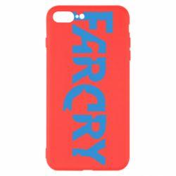 Чохол для iPhone 8 Plus FarCry