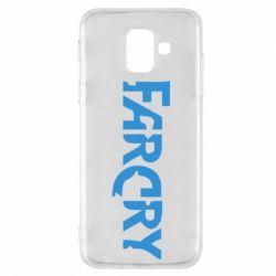 Чохол для Samsung A6 2018 FarCry