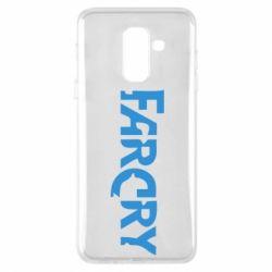 Чохол для Samsung A6+ 2018 FarCry