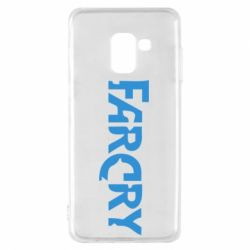Чохол для Samsung A8 2018 FarCry