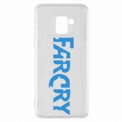 Чохол для Samsung A8+ 2018 FarCry