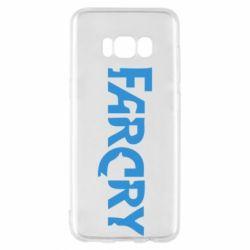Чохол для Samsung S8 FarCry