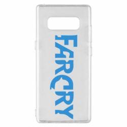 Чохол для Samsung Note 8 FarCry