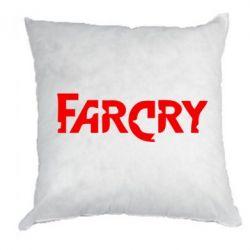 Подушка FarCry - FatLine