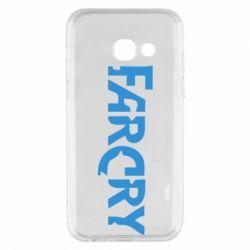 Чохол для Samsung A3 2017 FarCry