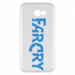 Чохол для Samsung A7 2017 FarCry