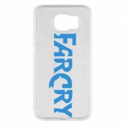 Чохол для Samsung S6 FarCry
