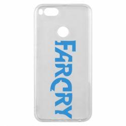 Чохол для Xiaomi Mi A1 FarCry