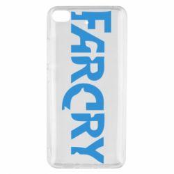 Чохол для Xiaomi Mi 5s FarCry