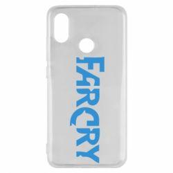 Чохол для Xiaomi Mi8 FarCry