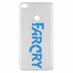 Чохол для Xiaomi Mi Max 2 FarCry