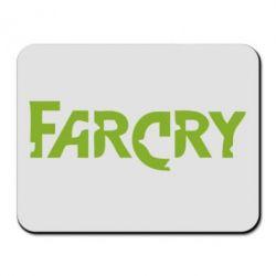 Килимок для миші FarCry