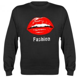 Реглан (свитшот) Fashion - FatLine