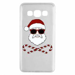 Чохол для Samsung A3 2015 Fashionable Santa