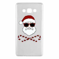 Чохол для Samsung A7 2015 Fashionable Santa