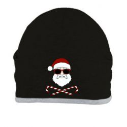 Шапка Fashionable Santa